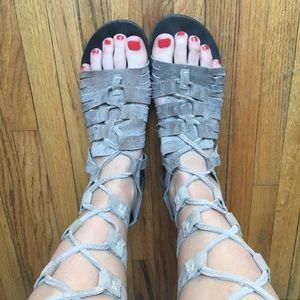 Free People Cypress Gladiator Sandal 39